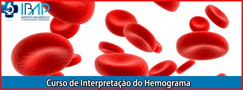 curso de interpretação do hemograma
