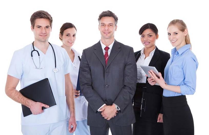 Tendências para área da saúde em 2018 - Gerente de Saúde