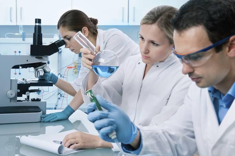 o que aprender no curso de biomedicina