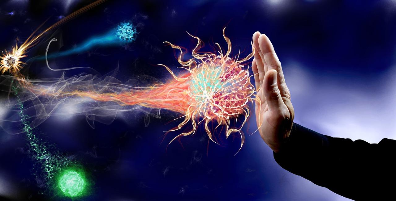 o que é imunologia