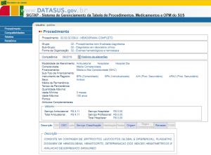 Códigos-de-Exames-Laboratoriais