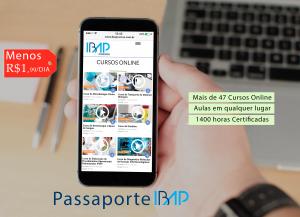 passaporte ibap cursos online