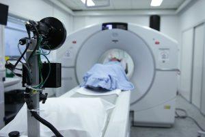 medicina nuclear diagnóstico