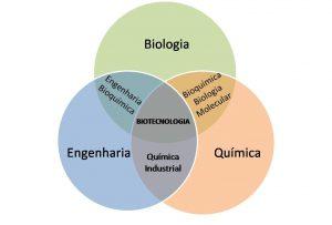 o que é biotecnologia áreas