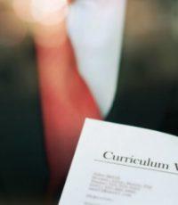 problemas com o currículo - como fazer