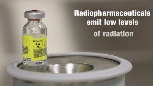 radiofármaco medicina nuclear