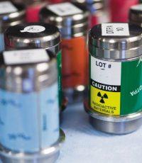 radiofármaco medicina nuclear aplicação