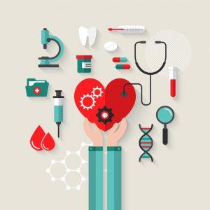 cursos online vagas de emprego na área da saúde