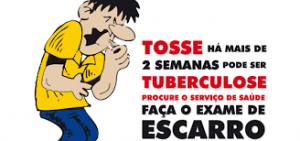 exame de escarro tuberculose