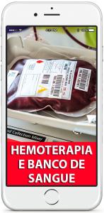 curso de hemoterapia e banco de sangue