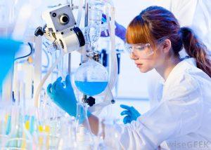 vaga de emprego laboratórios e hospitais biomedicina biomédico 2