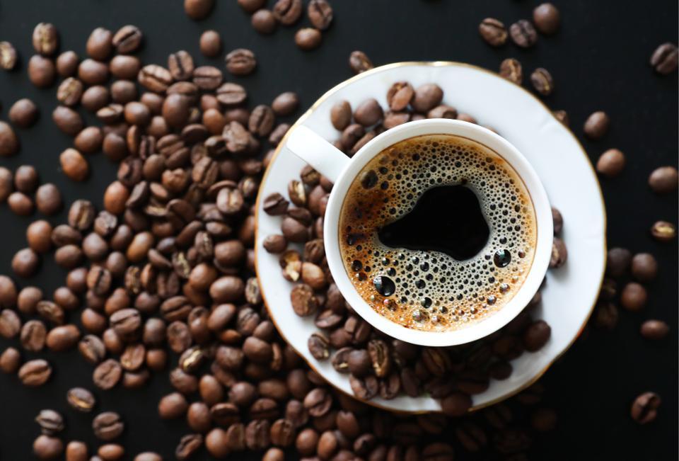 café alimentos termogênicos queimar gordura perder peso aumentar metabolismo