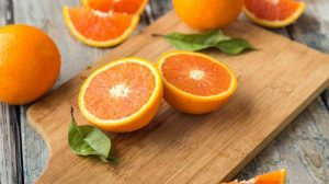 laranja alimentos termogênicos queimar gordura perder peso aumentar metabolismo