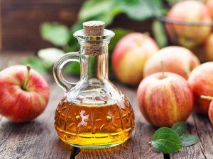 vinagre de maçã alimentos termogênicos queimar gordura perder peso aumentar metabolismo