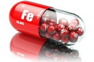 anemia anêmica anemia ferropriva anemia perniciosa talassemia anemia hemograma exames alimentos ferro