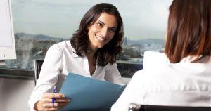entrevista primeiro emprego aumentar suas chances de ser chamado para entrevistas de emprego na área da saúde