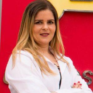 Franciele Rodrigues Araujo