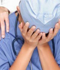 emprego na área da saúde erro no trabalho no hospital saúde